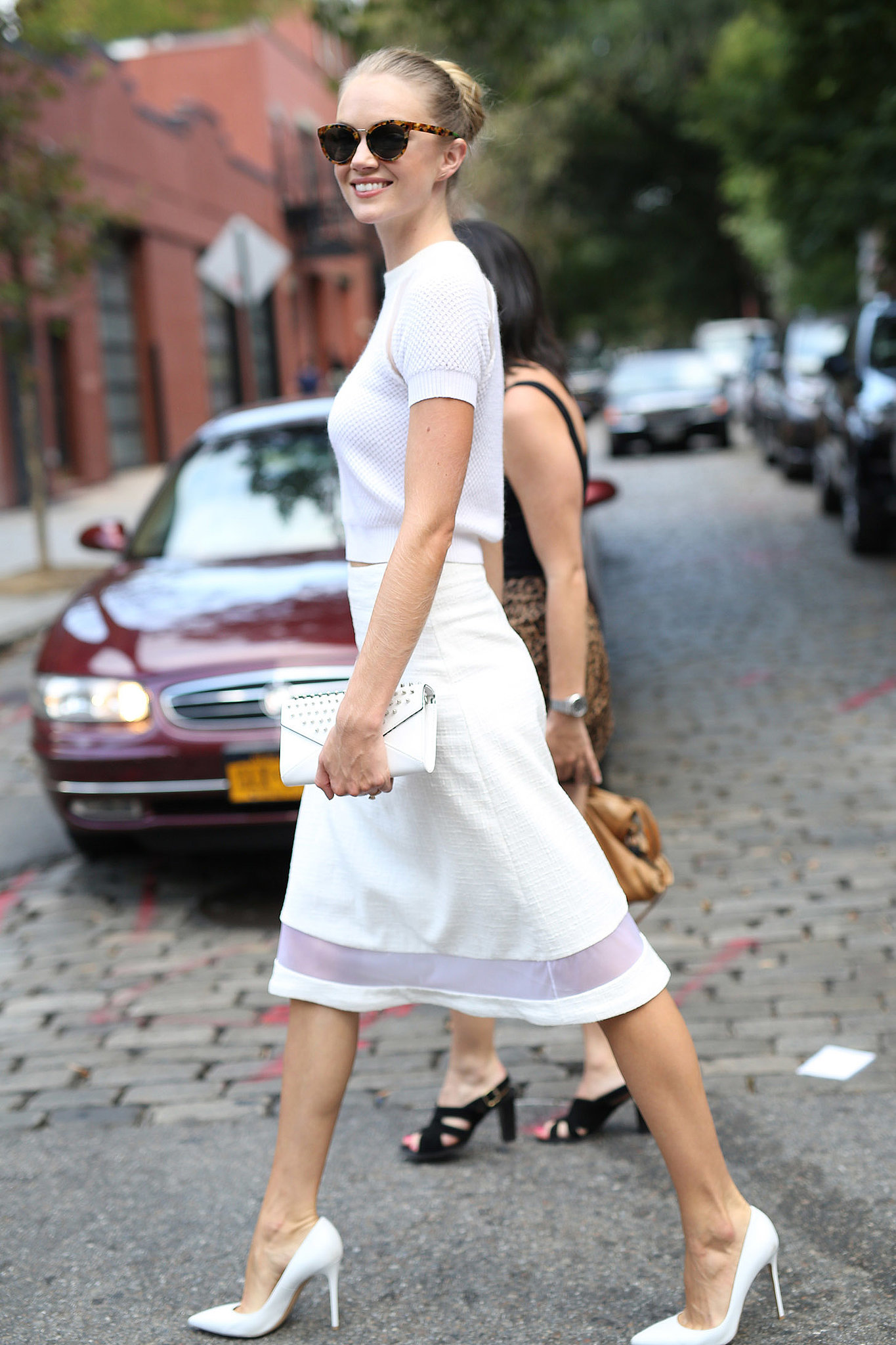 Nyfw Street Style Favorites Days 1 4 Ginny 39 S Closet
